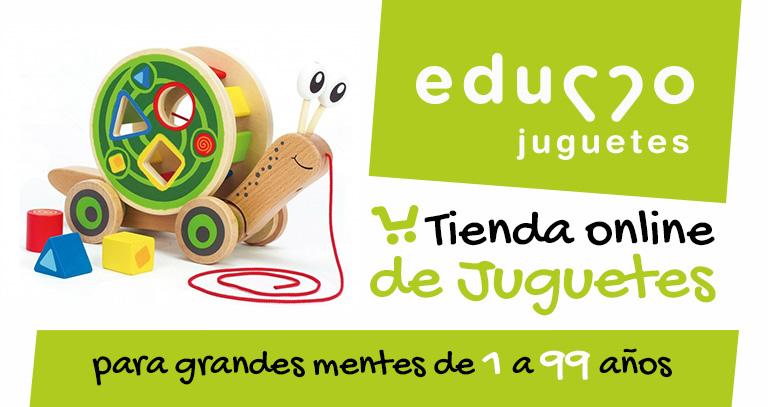 EDUCCO JUGUETES