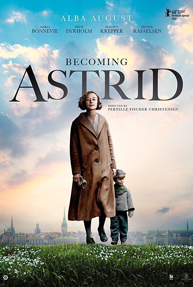 Astrid lingren