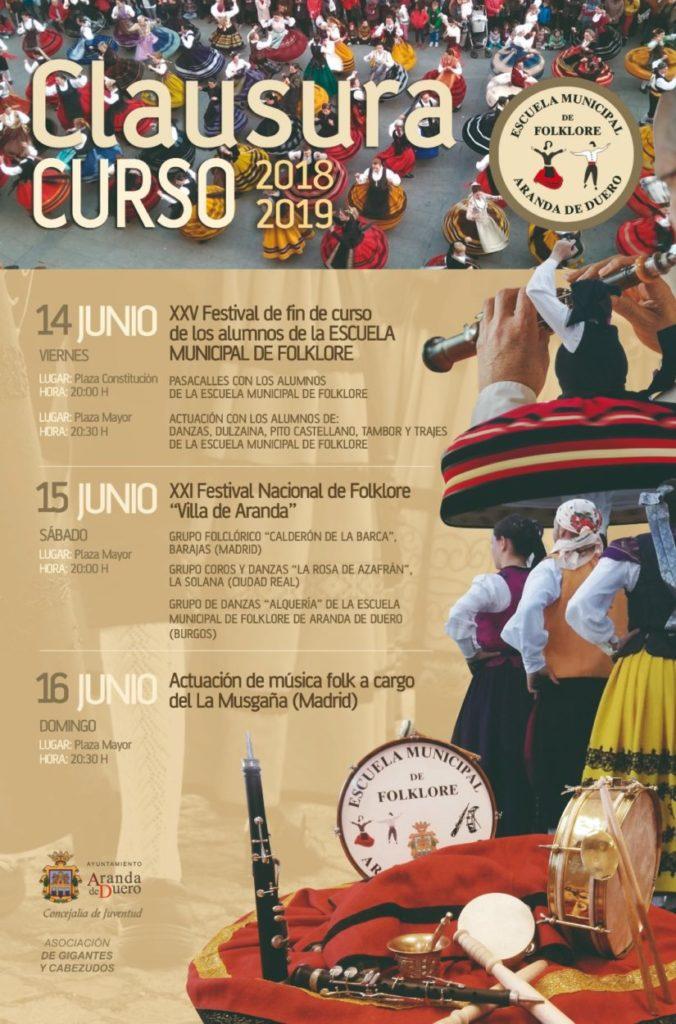 Festival Nacional de Folklore