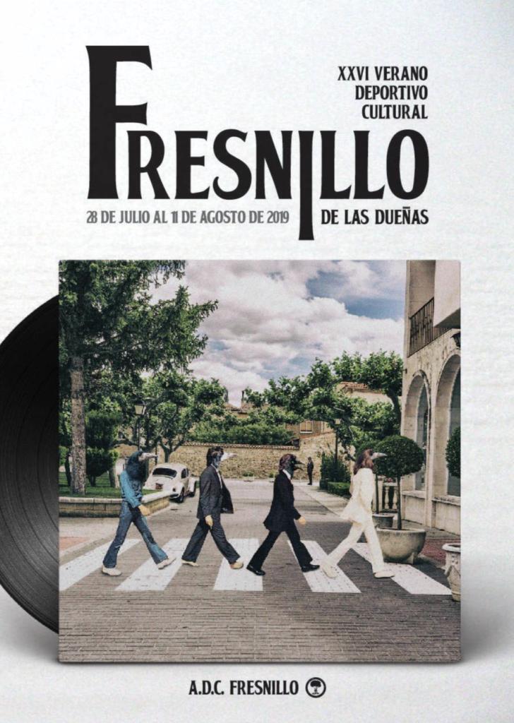 verano cultural Fresnillo 2019