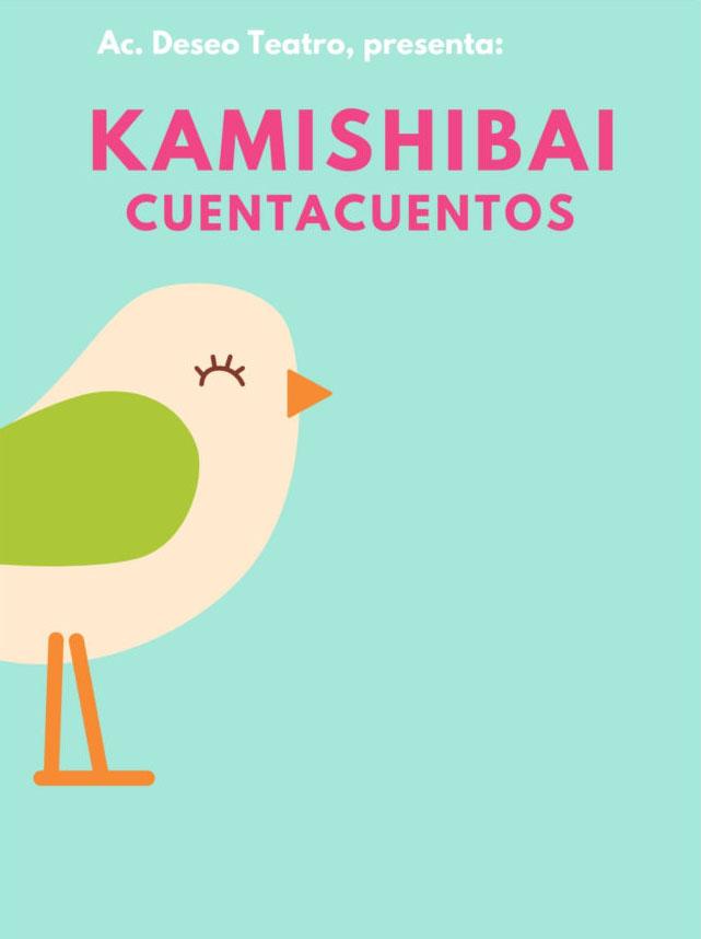 cuentacuentos kamishibai
