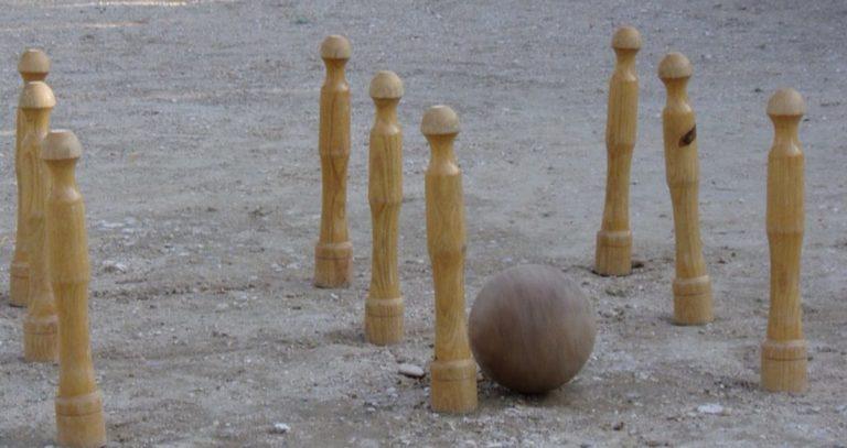 Campeonato Femenino de Bolo Ribereño