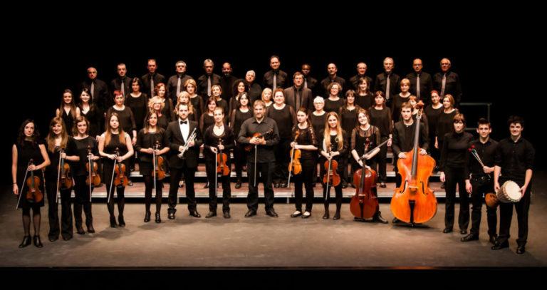 In Tempore Abesbatza Coro & Ensemble