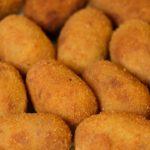 Croquetas de Calabacín y Carne Picada