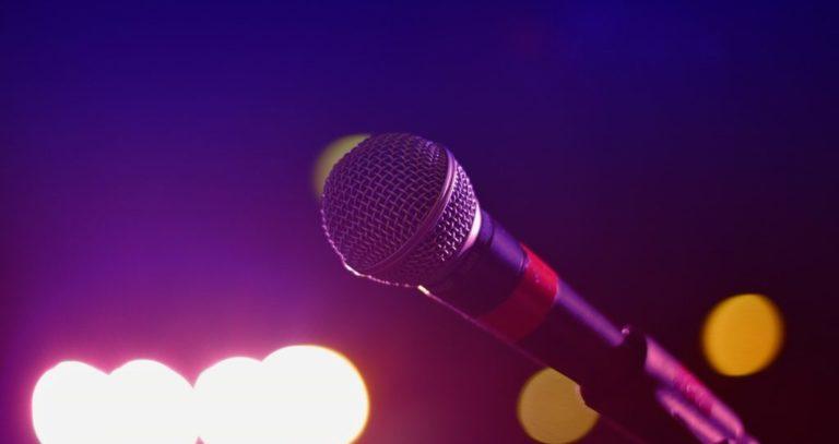 Karaoke Concurso Sonorama