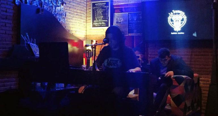 La Tramoya Live Music