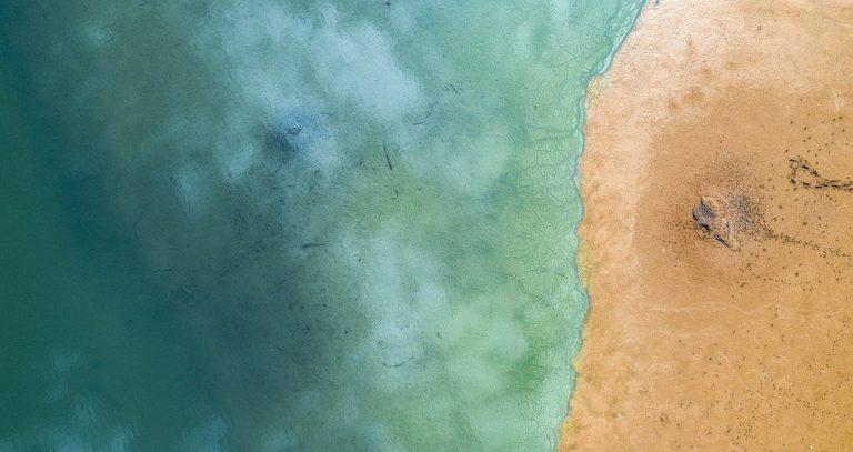 «Seascapes», Exposición de Jaime Sicilia