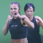 Clase Completa de Body Combat