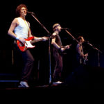 Dire Straits / Live at Wembley 1985