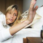 Combate la Falta de Sueño y el Estrés