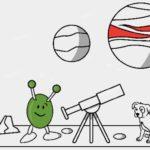 Juegos del Espacio Exterior