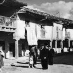 Fotografías Antiguas de Aranda