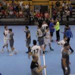 Balonmano Villa de Aranda Copa CyL