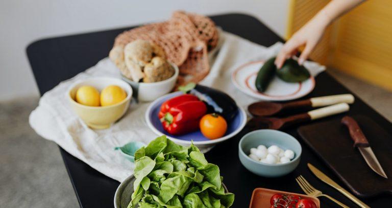 Nutrición en Casa con Inacua