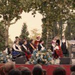 Fiestas de Aranda 2014