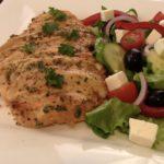 Pollo al Estilo Libanés