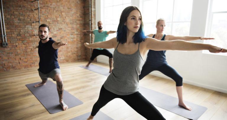 Yoga en Casa con Inacua