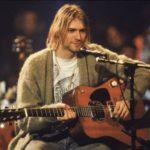 Nirvana, MTV Unplugged 1993