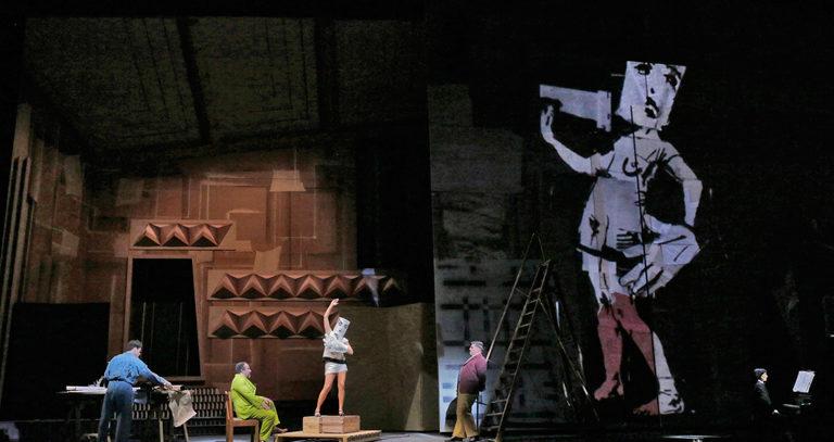 Ópera: Lulú