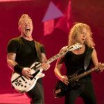 Metallica on Mondays