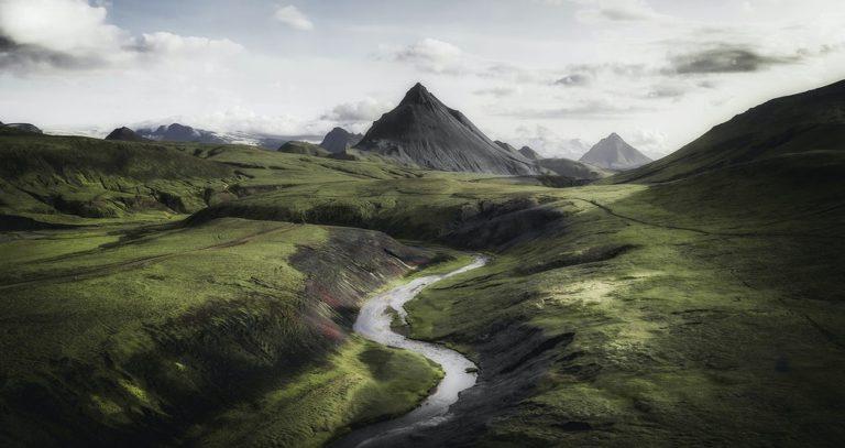 Biodiversidad, Conservación y Patrimonio Natural