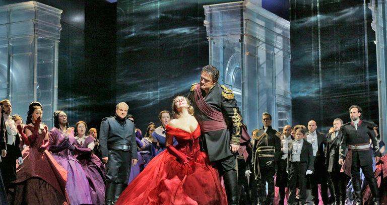 Ópera: Otello