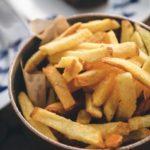 Patatas Fritas con 12 Estrellas Michelin