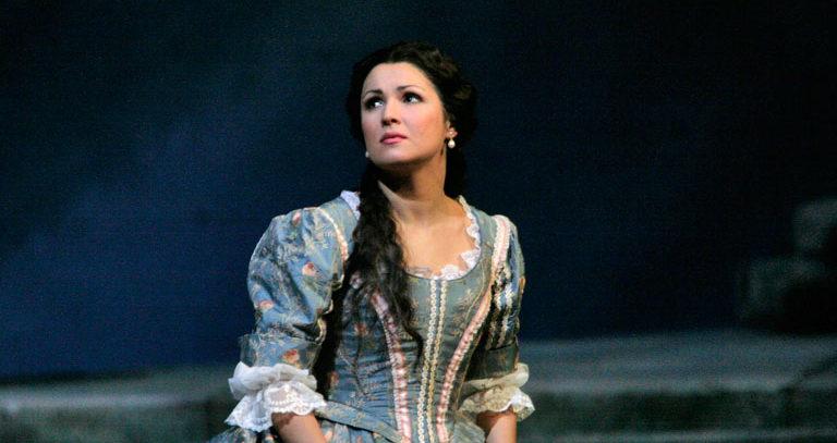 Ópera: I Puritani