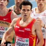Bronce de Juan Carlos Higuero, Valencia 2008