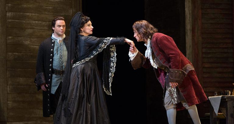 Ópera: Don Giovanni