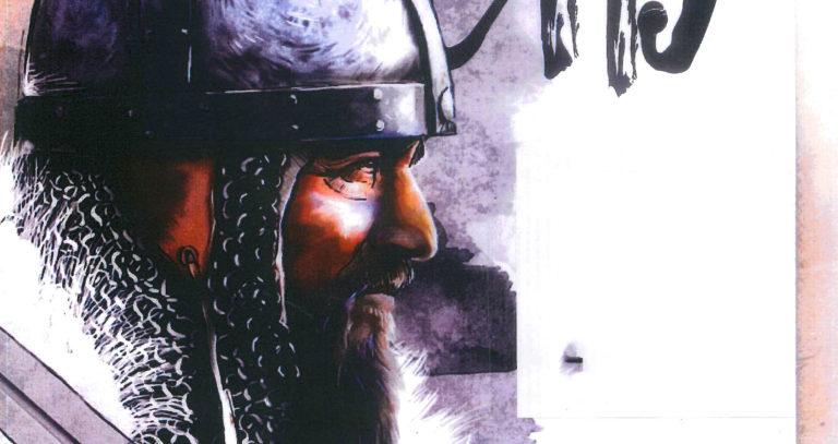 Exposición Camino del Cid