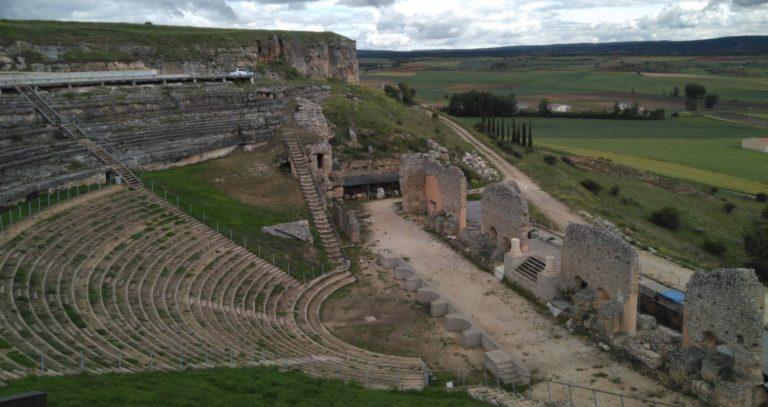 Costumbres Romanas en Tierras Bárbaras