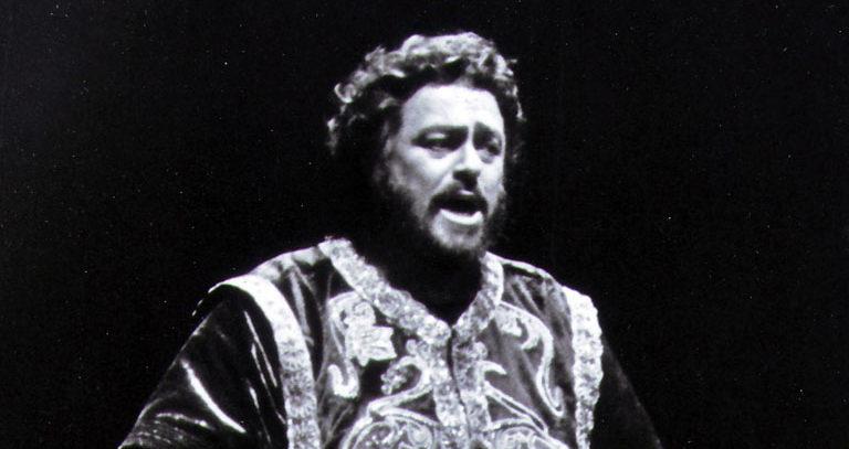 Ópera: El Trovador