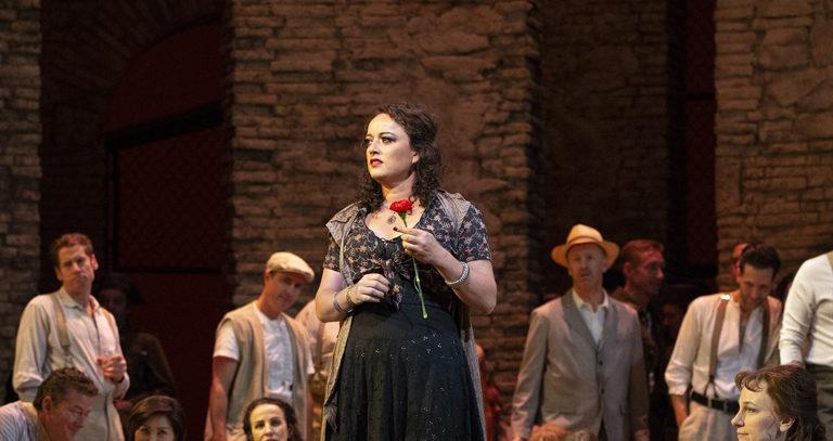 Ópera: Carmen