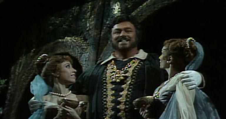 Ópera: Rigoletto
