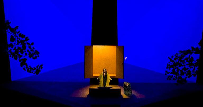 Ópera: Tristán e Isolda