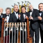 Les Luthiers – ¡Chist!