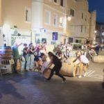 Carrera de Barricas: Fiestas de Aranda de Duero 2019