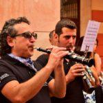 Dulzainas y Tambores: Fiestas de Aranda de Duero 2019