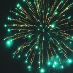 Fuegos Artificiales Fiestas Aranda de Duero 2019