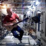 Aprendizajes de un Astronauta para Vivir en la Tierra