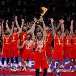Mundial 2019: España vs Argentina