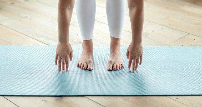 Stretching: Cuerpo y Mente
