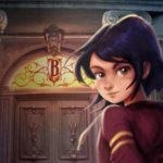 Amanda Black: Escape Room Virtual