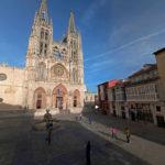 Visita Virtual a la Catedral de Burgos