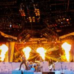 Iron Maiden Rock in Rio 2019