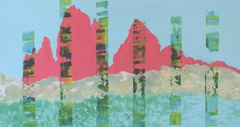 Exposición: Arte sin Fronteras