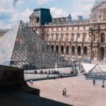 Visita Virtual al Louvre