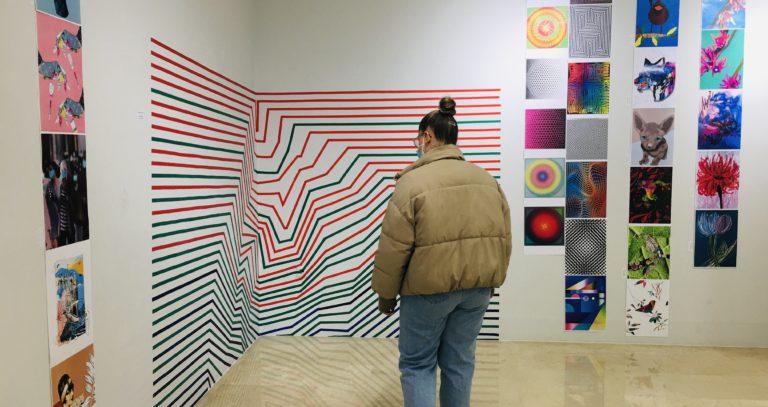 15 Años de Bachillerato de Artes IES Vela Zanetti