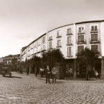 Visita el Burgos de 1921